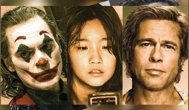آسکرز ایوارڈز: لاس اینجلس میں فلمی ستاروں کی کہکشاں سج گئی
