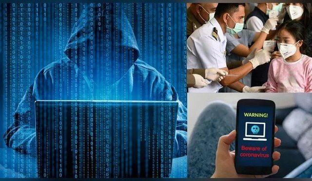 کورونا وائرس کا خوف: ہیکروں نے حملے تیز کردیئے