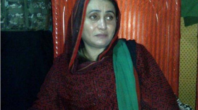 نوشہرو فیروز میں فائرنگ، پیپلز پارٹی کی رکن سندھ اسمبلی شہناز انصاری جاں بحق