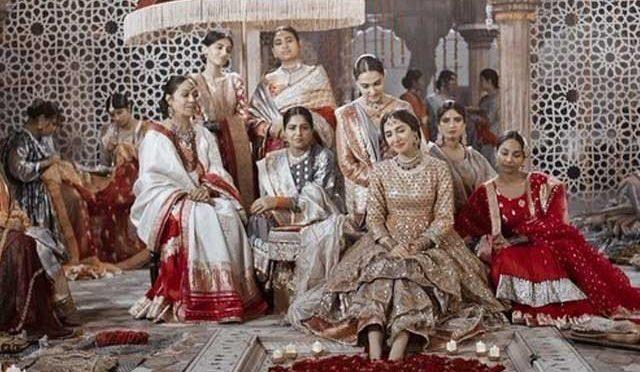 ماہرہ خان کی دلہن کے روپ میں خواتین کے لیے دعا وائرل