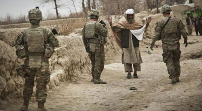 عالمی عدالت جرائم نے افغانستان میں جنگی جرائم کی تحقیقات کی اجازت دیدی