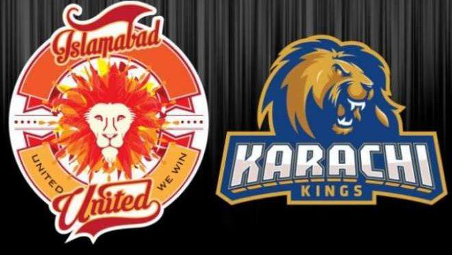 پاکستان سپر لیگ فائیو2020ء میں کل ایک میچ کھیلا جائے گ