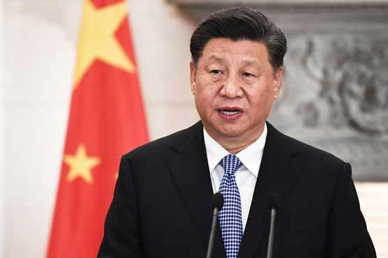 جنگ کیلئے مضبوط تیاری شروع کردیں، چینی صدر شی جن پنگ کا فوج کو حکم
