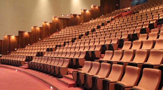تھیٹر کھولو تھیٹر کھولو فنکاروں نے شور مچا دیا