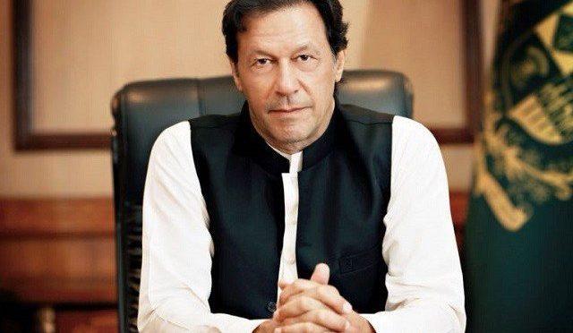 وزراءکو ایک دوسرے کیخلاف بیان بازی بند کرنے کا حکم، ملکر ملک کی خدمت کریں، وزیراعظم عمران خان