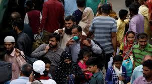 پاکستان میں کورونا وائرس سے متاثرہ افراد کی تعداد چین سے زیادہ ہو گئی