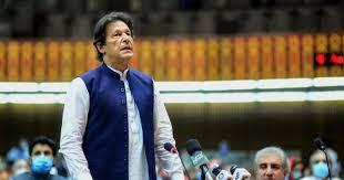 گالیان مجھے پڑرہی ہیں بھاگنے والوں سے حساب مانگا جائے گا  اپوزیشن سے دشمنی نہیں حساب ہو گا،؛عمران خان