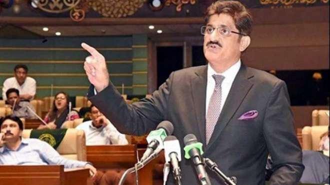 سندھ کا12سو20ارب روپے کا بجٹ آج پیش کیا جائے گا