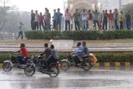 مون سون سيزن میں معمول سےزيادہ بارشوں کاامکان،محکمہ موسمیات