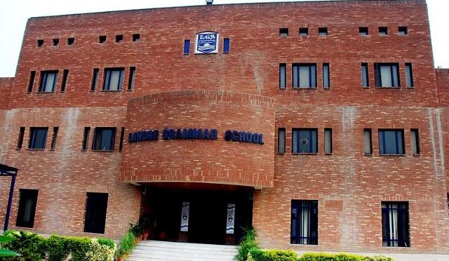 طالبات کیساتھ جنسی ہراسگی کا معاملہ، لاہور گرائمر سکول انتظامیہ کا انکوائری میں تعاون سے انکار