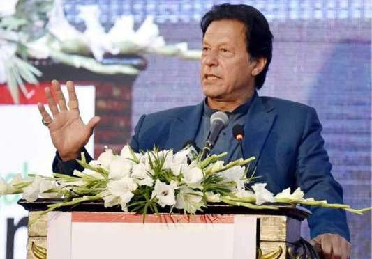 اسمارٹ لاک ڈاؤن کے بہترین نتائج موصول ہورہے ہیں، عمران خان