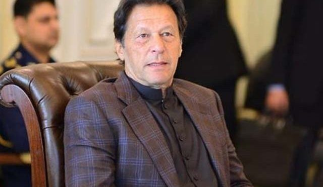 کرپٹ مافیا لوٹا مال بچانے کیلئے اکھٹا ہو رہا ہے کرپشن پر سمجھوتہ نہیں ہوگا:عمران خان