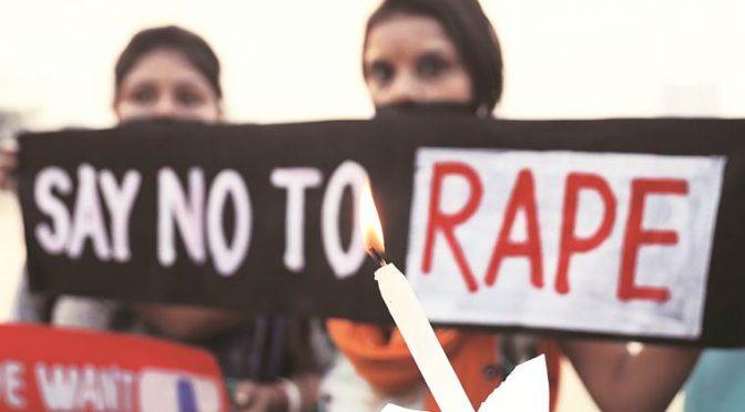 فائیو اسٹار ہوٹل میں خاتون ٹورسٹ گائیڈ سے اجتماعی زیادتی