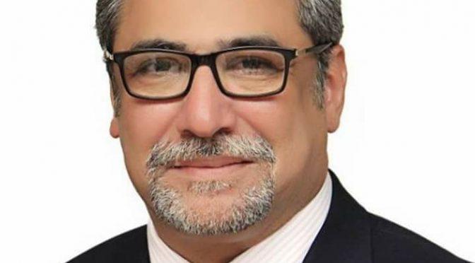 شرح خواندگی بہت نیچے آچکی،کئی بورڈ اور یونیورسٹیاں بغیر افسروں کے چل رہی ہیں:سابق وزیر تعلیم عمران مسعود