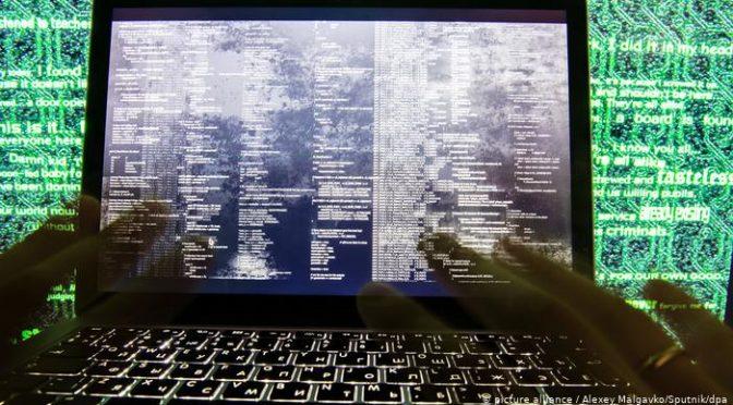 چینی ہیکرز کے حملے،بھارتی ہسپتال ،سٹاک مارکیٹ،ٹرینیں کئی گھنٹے بند رہیں،مودی حکومت کو پیش رپورٹ میں انکشاف