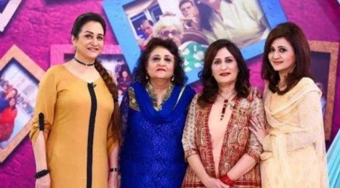 کورونا وائرس سے متاثرہ اداکارہ سنبل شاہد کی حالت تشویشناک