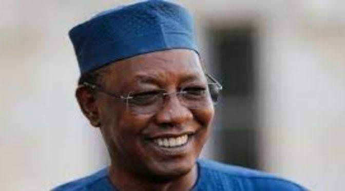افریقی ملک چاڈ کے صدر باغیوں سے لڑائی میں ہلاک