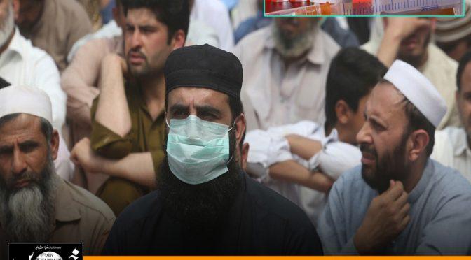 پاکستانیوں کی اکثریت نے کرونا ویکسین کو سازش قرار دیدیا