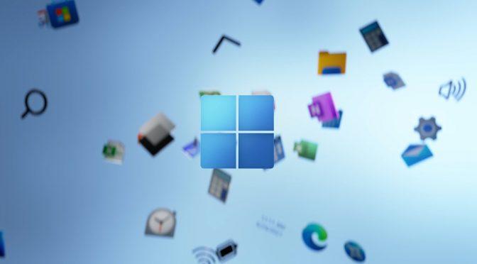 6 سال بعد مائیکرو سافٹ کا پہلا نیا آپریٹنگ سسٹم ونڈوز 11 متعارف