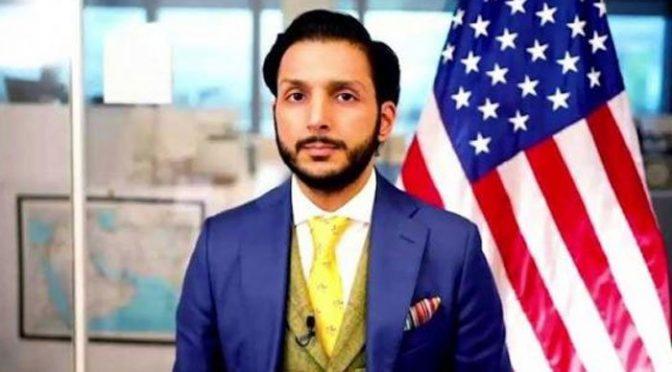 امریکا کا افغانستان میں دہشتگردی کے کیمپ نظر آنےکی صورت میں کارروائی کا اعلان