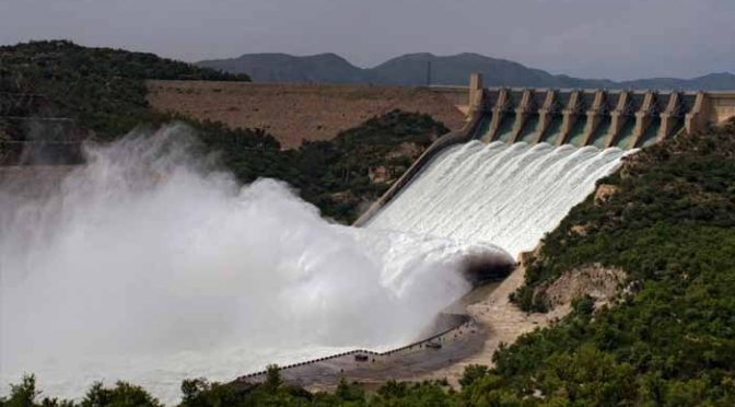 بھارت سے پانی کے معاملات پر کوئی ڈیڈ لاک نہیں، انڈس واٹر کمشنر