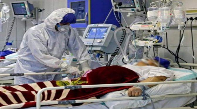 کورونا وائرس کی لہر حد سے بڑھنے لگی، اسپتالوں میں ہنگامی اقدامات شروع کردیئے گئے