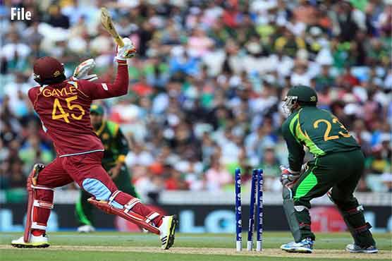 پاکستان اور ویسٹ انڈیز کے درمیان دوسرا ٹی ٹوئنٹی کل گیانا میں کھیلا جائے گا