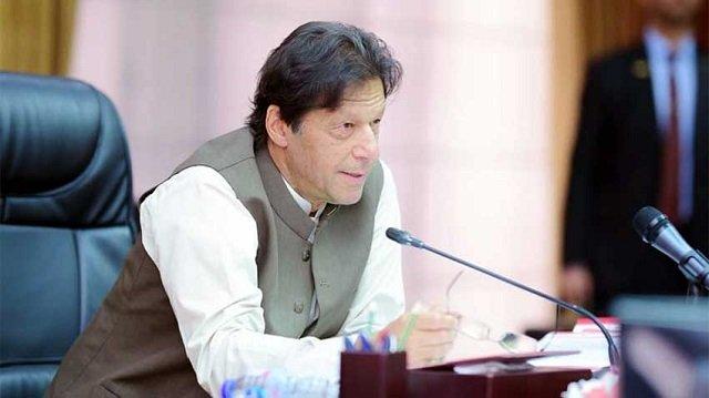 کشمیری پاکستان کیساتھ رہنا چاہتے ہیں یا آزاد، ہم ریفرنڈم کرائیں گے: وزیراعظم