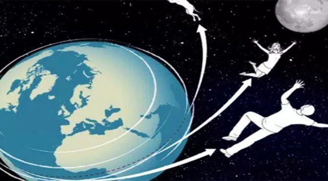 زمین اگر کسی وجہ سےاچانک گردش کرنا بند کر دے تو کیا ہوگا؟ نئی تحقیق