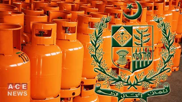 ایل پی جی کی قیمت میں 19 روپے فی کلو اضافہ