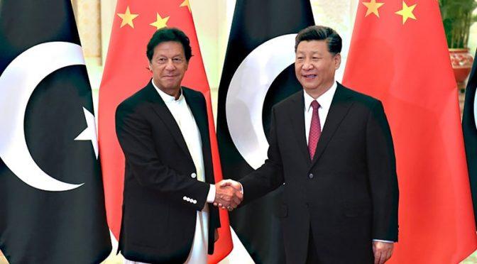 وزیراعظم عمران خان کا چینی صدر سے ٹیلی فونک رابطہ  چینی کمیونسٹ پارٹی کی صد سالہ تقریب پر مبارکباد دی،خطے کی صورتحال اور علاقائی امور پر تبادلہ خیال کیا