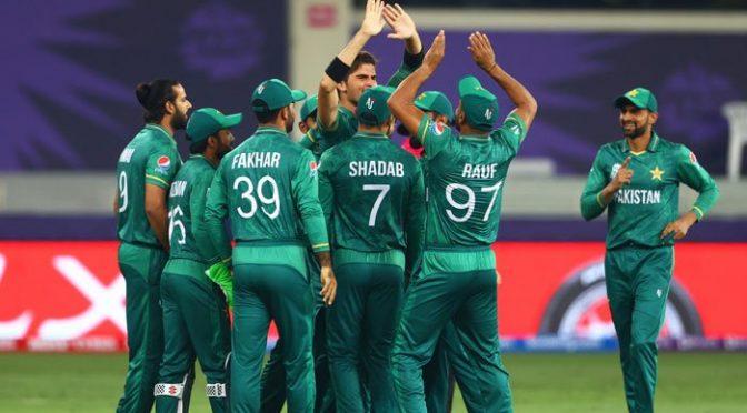فائنل سے پہلے بڑا میچ: بھارت کا پاکستان کو جیت کیلئے 152 رنز کا ہدف